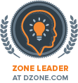 DZone Zone Leader